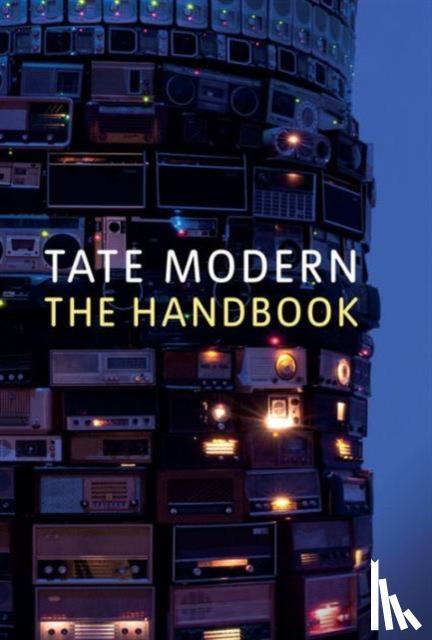 - TATE MODERN: The Handbook