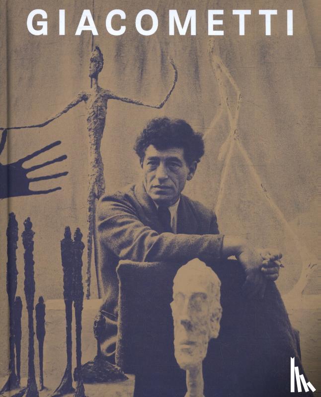 - Alberto Giacometti (Hb)