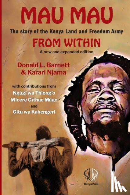 Njama, Karari, Barnett, Donald L - Mau Mau From Within