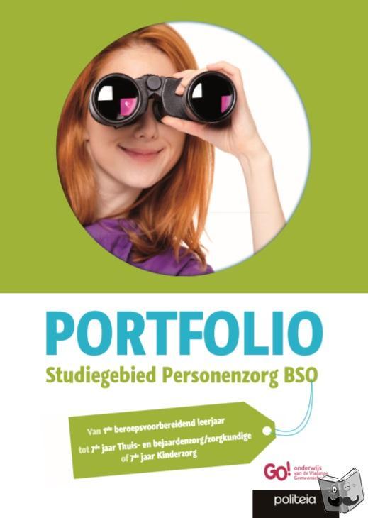 - Portfolio Studiegebied Personenzorg BSO
