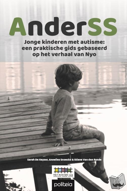 - AnderSS: Jonge kinderen met autisme