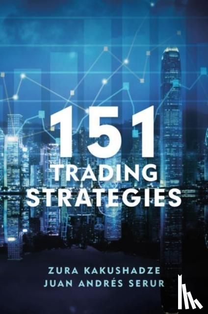 Kakushadze, Zura - 151 Trading Strategies