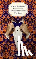 Karlweis, Marta - Ein österreichischer Don Juan