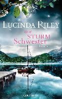 Riley, Lucinda - Die Sturmschwester