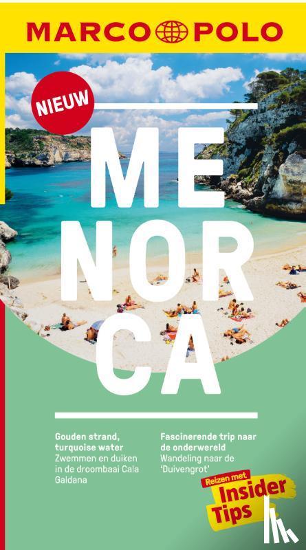 - Menorca Marco Polo NL