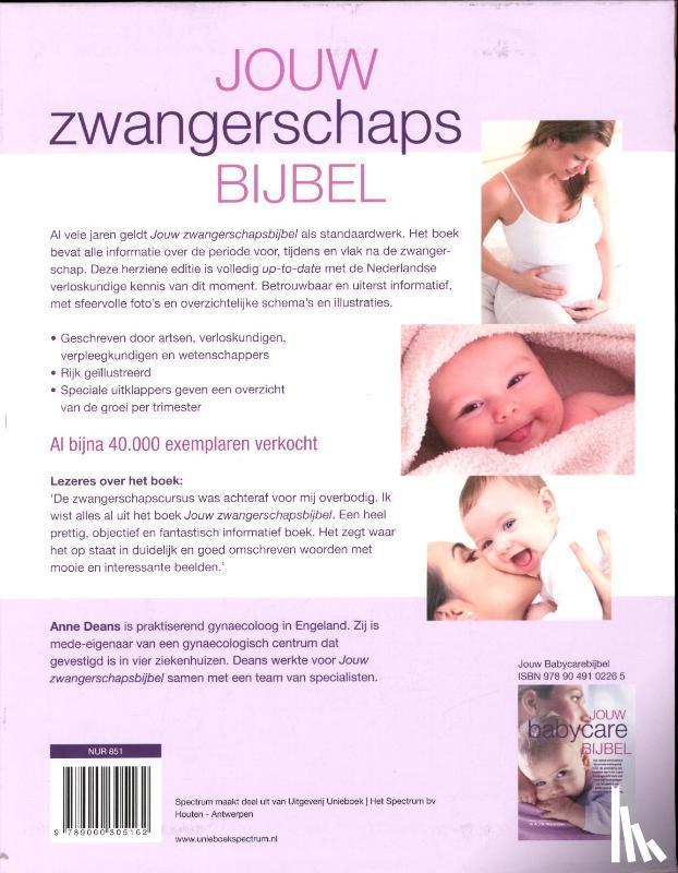 - Jouw zwangerschapsbijbel