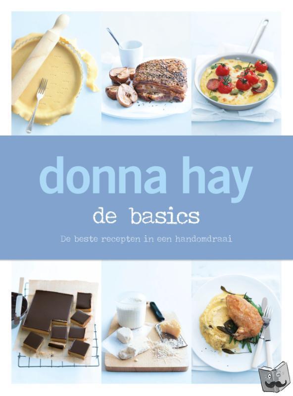 Hay, Donna - Donna Hay-de basics