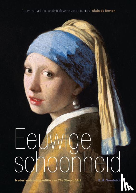 Gombrich, E.H. - Eeuwige schoonheid