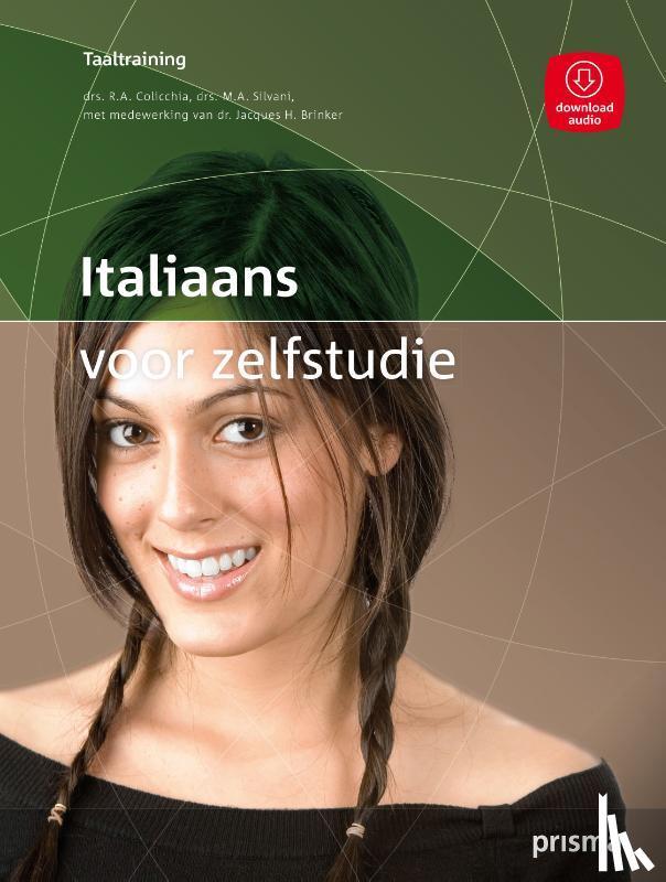 Colicchia, Rosanna, Silvani, M.A. - Italiaans voor zelfstudie
