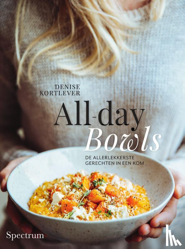 Kortlever, Denise - All-day bowls