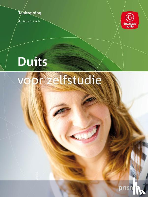 Zaich, Katja - Duits voor zelfstudie