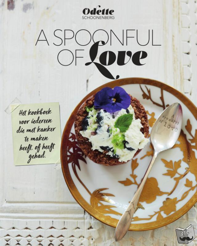 Schoonenberg, Odette - A spoonful of love