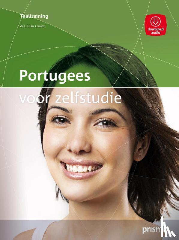 Muniz, Gisa - Portugees voor zelfstudie