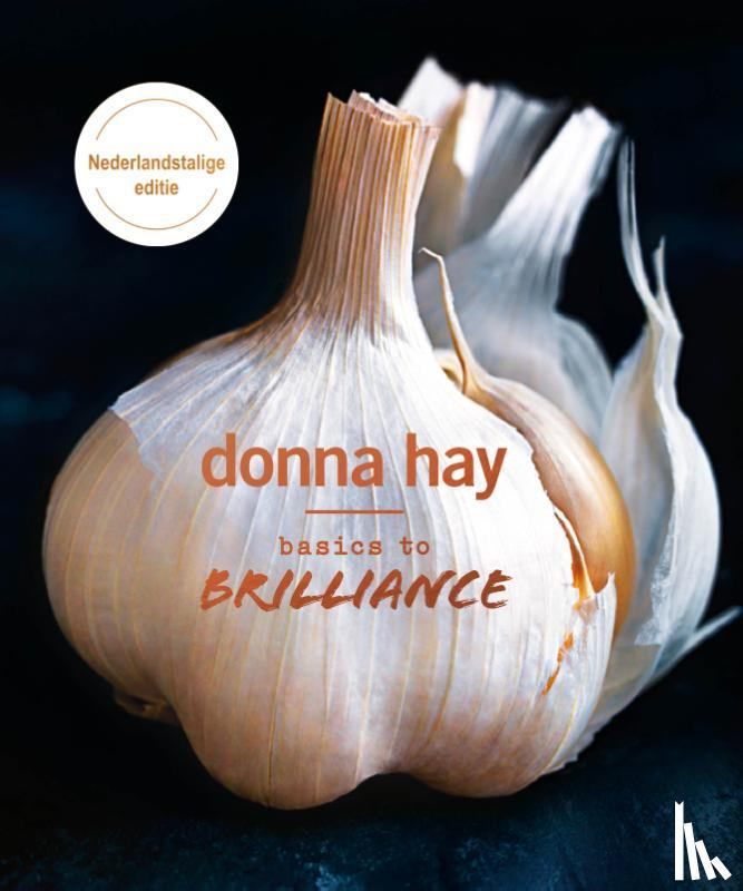 Hay, Donna - Basics to Brilliance