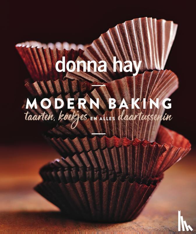 Hay, Donna - Modern baking