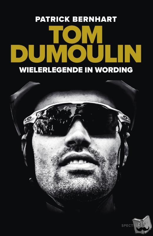 Bernhart, Patrick - Tom Dumoulin