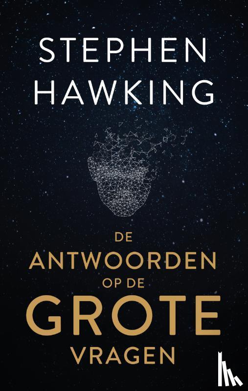 Hawking, Stephen - De antwoorden op de grote vragen
