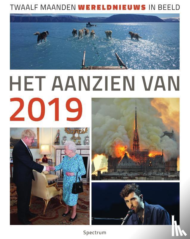 Bree, Han van - Het aanzien van 2019