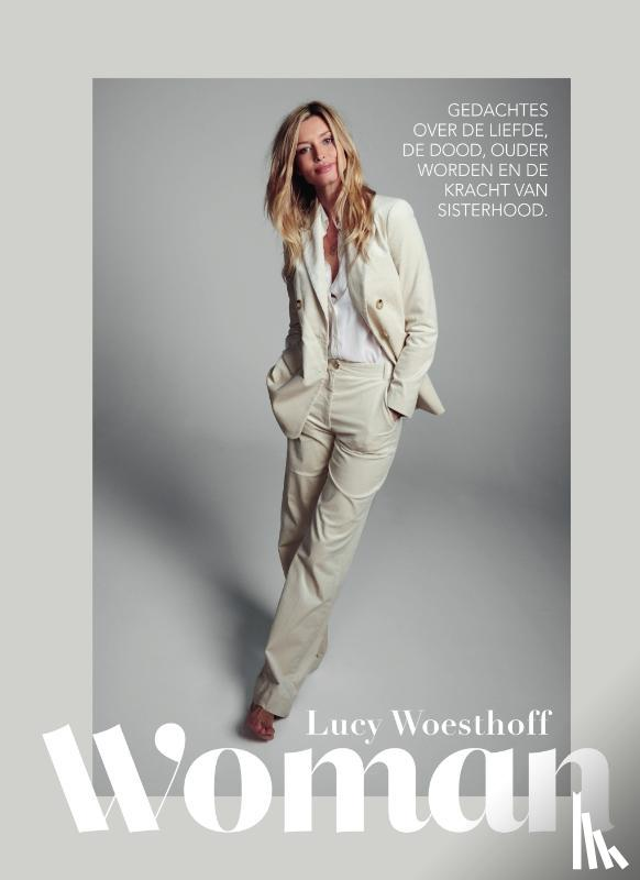 Woesthoff, Lucy - Woman