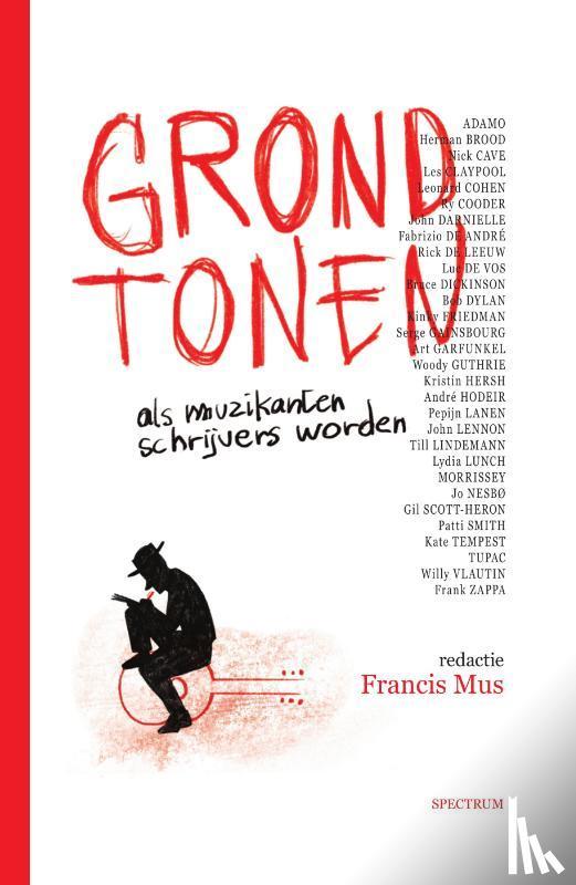 Mus, Francis - Grondtonen