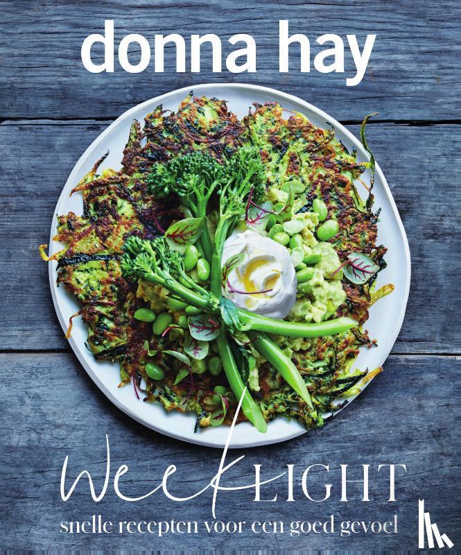 Hay, Donna - Week Light