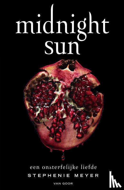 Meyer, Stephenie - Midnight Sun