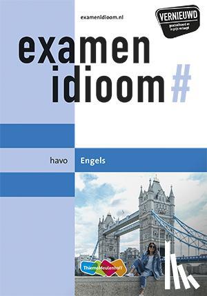 - havo Engels