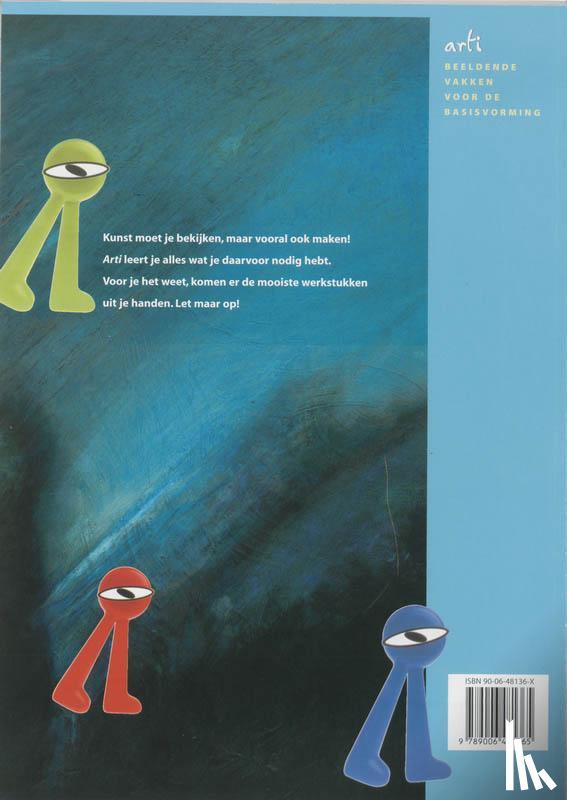Bakker, Maaike, Sombogaard, A. - Praktijkboek tekenen