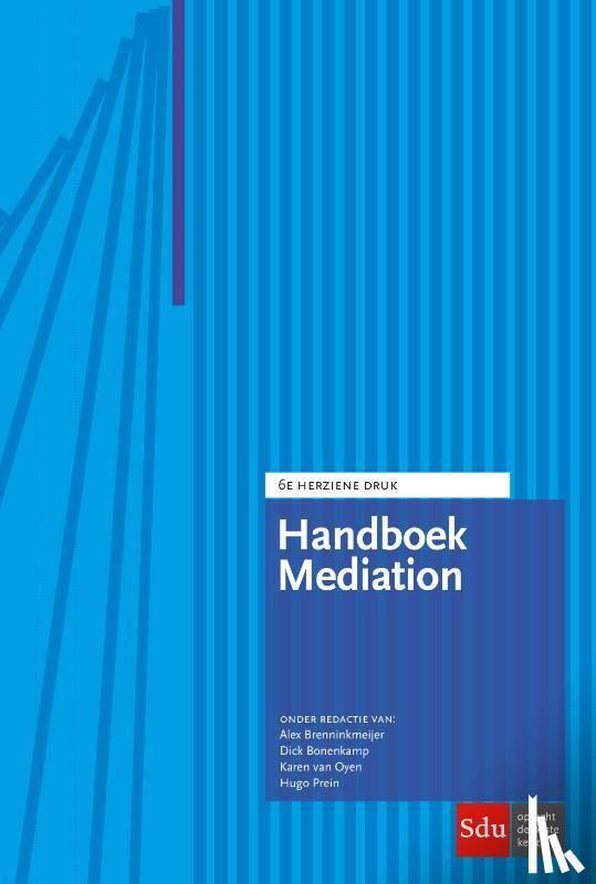 - Handboek Mediation