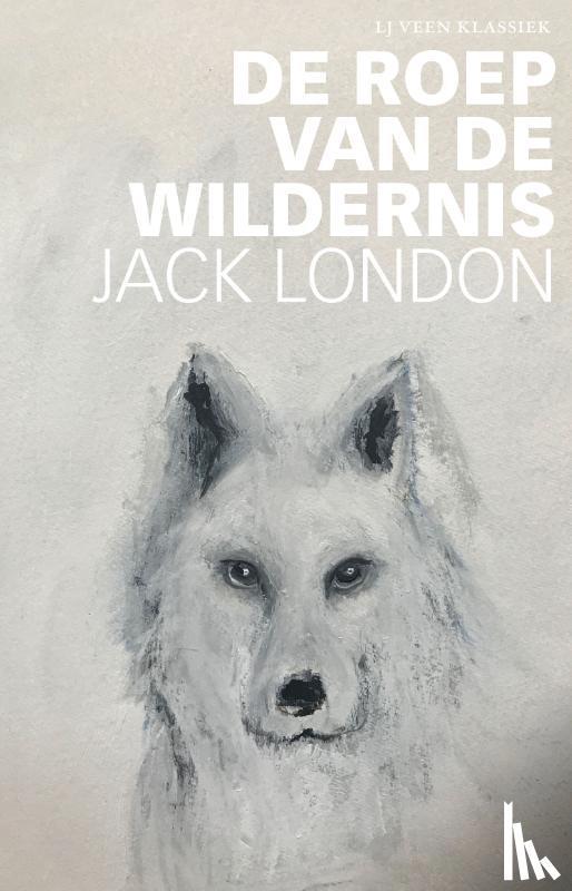 London, Jack - De roep van de wildernis