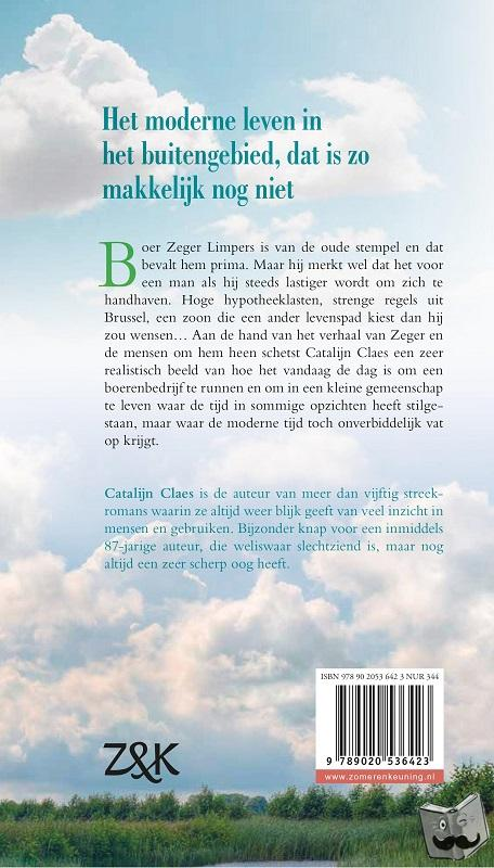 Claes, Catalijn - Rentmeesters