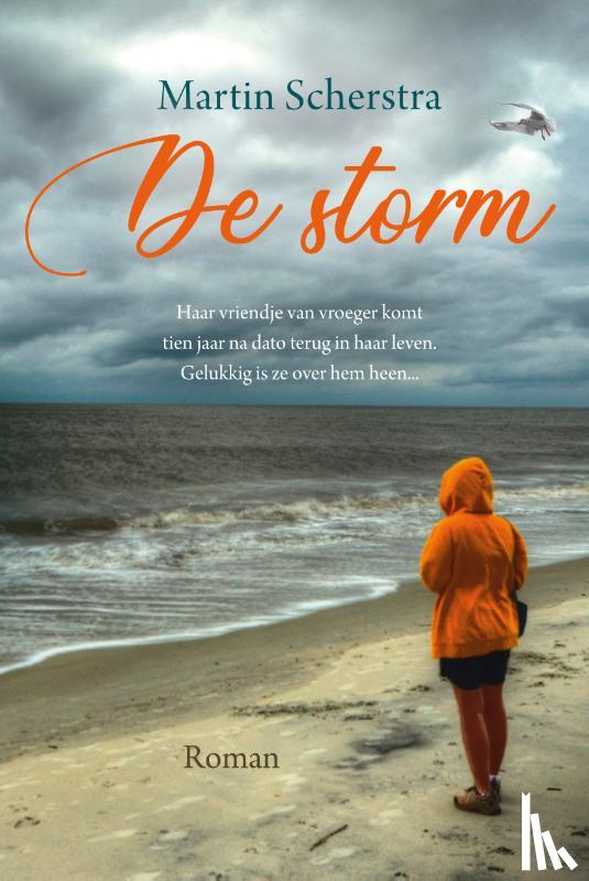 Scherstra, Martin - De storm