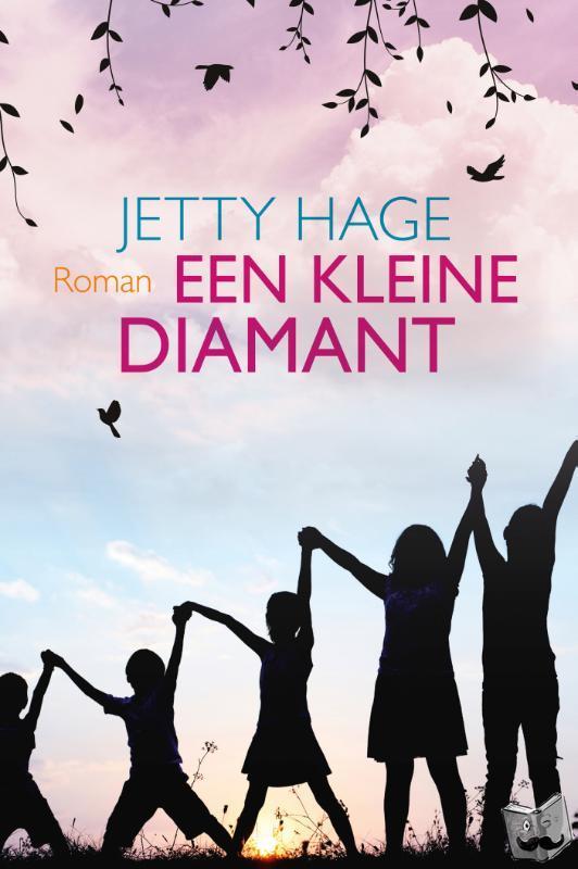 Hage, Jetty - Een kleine diamant