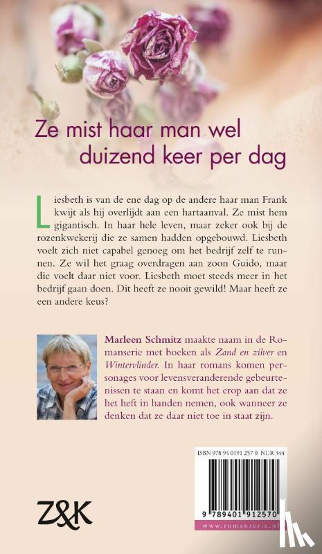 Schmitz, Marleen - Late lente