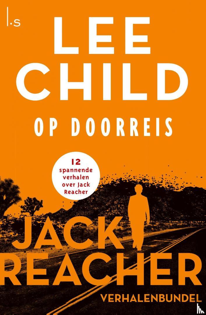 Child, Lee - Op doorreis (POD)