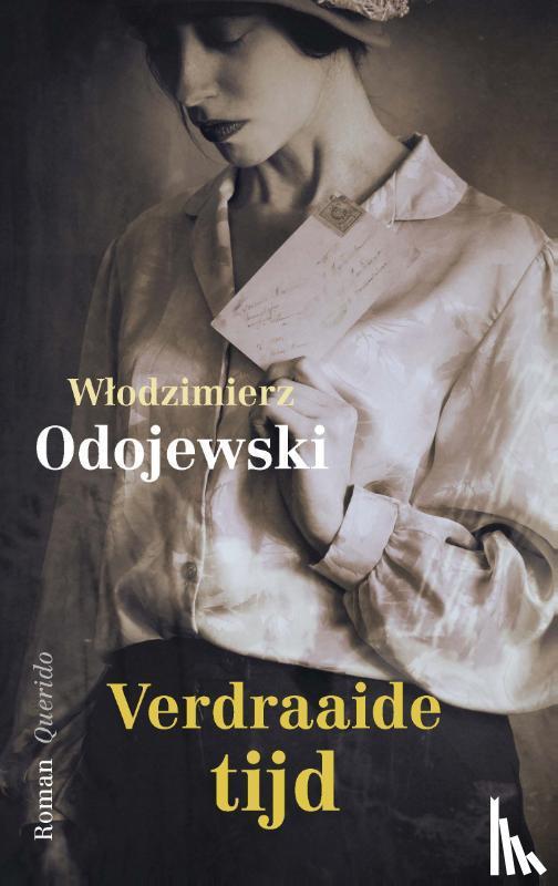 Odojewski, Wlodzimierz - Verdraaide tijd