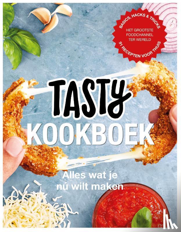 Tasty - Tasty Kookboek