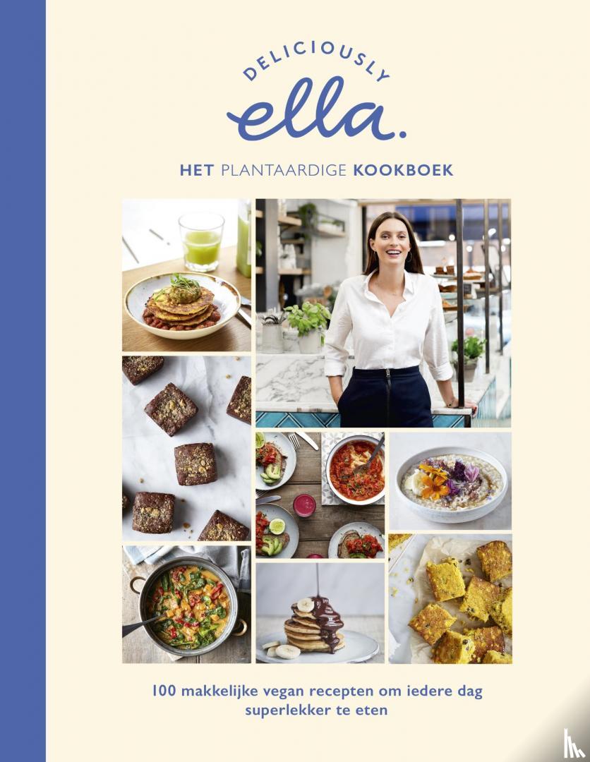 Mills, Ella - Deliciously Ella Het plantaardige kookboek