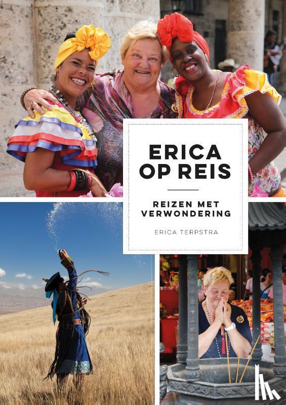 Terpstra, Erica - Erica op Reis