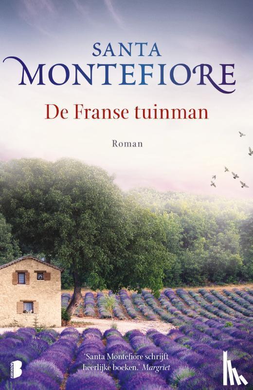 Montefiore, Santa - De franse tuinman