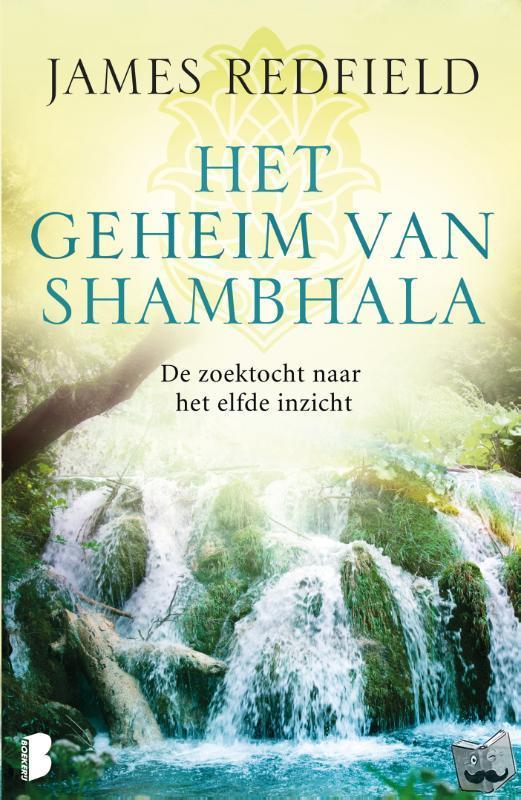 Redfield, James - Het geheim van Shambhala - POD editie