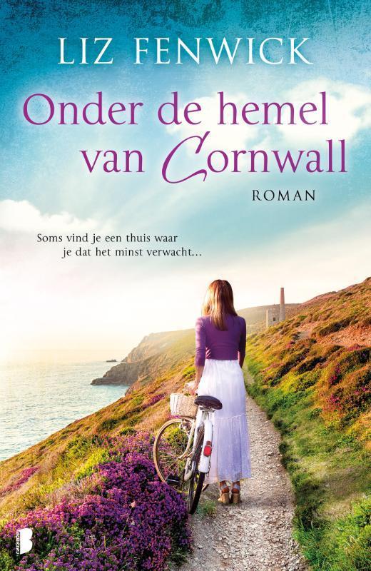 Fenwick, Liz - Onder de hemel van Cornwall