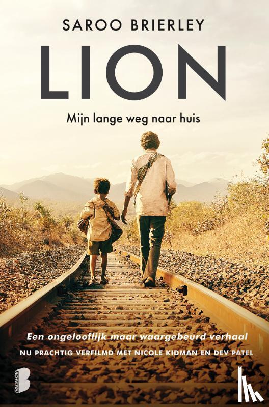 Brierley, Saroo - Lion