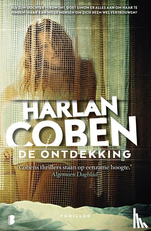 Coben, Harlan - De ontdekking