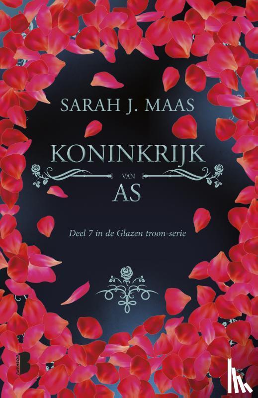 Maas, Sarah J. - Koninkrijk van as