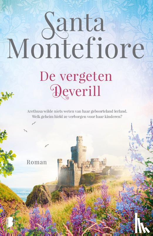 Montefiore, Santa - De vergeten Deverill