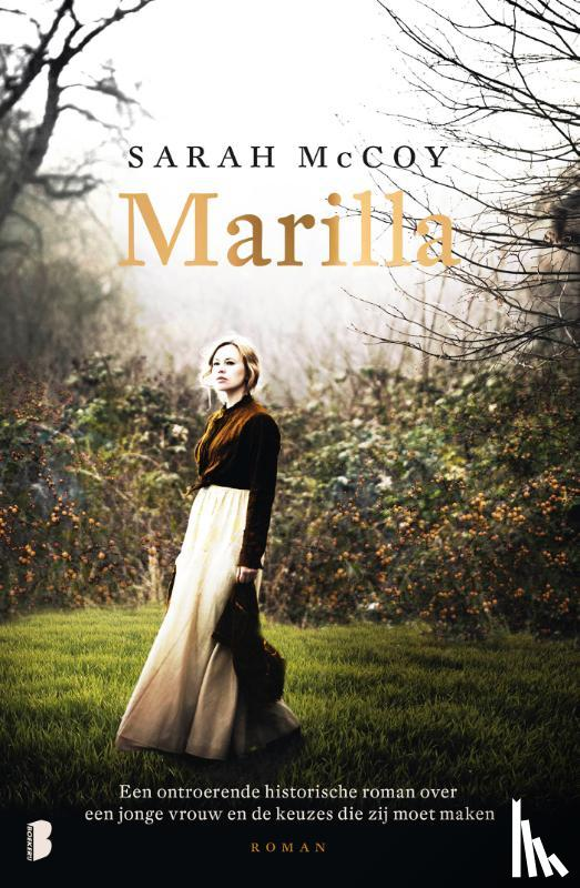 McCoy, Sarah - Marilla