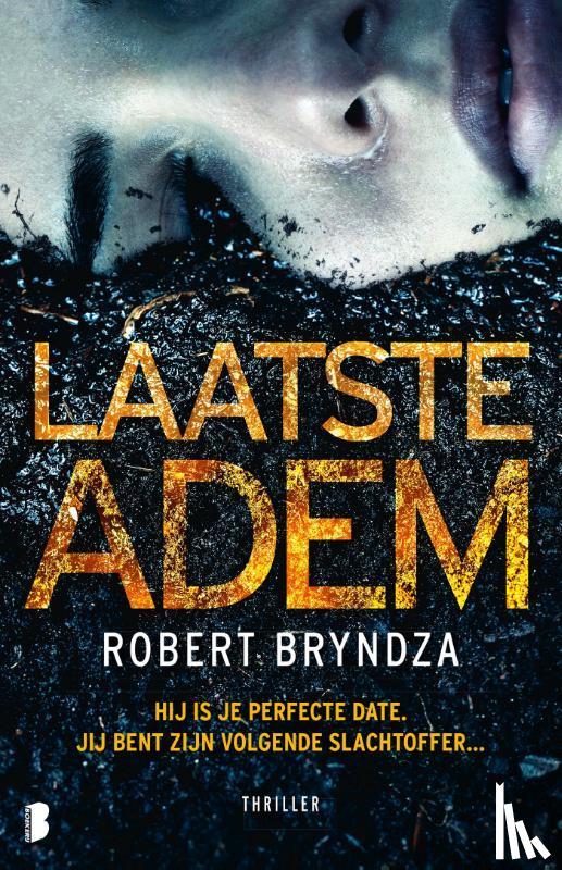 Bryndza, Robert - Laatste adem