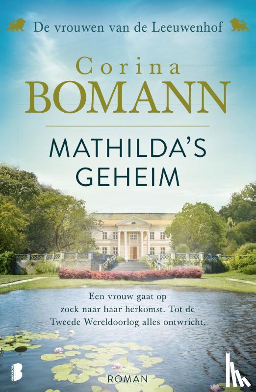 Bomann, Corina - Mathilda's geheim
