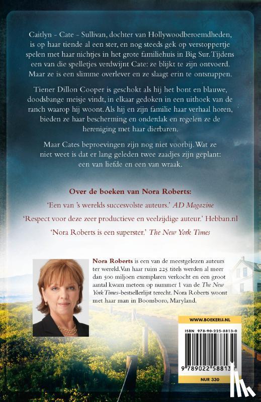 Roberts, Nora - Op de vlucht